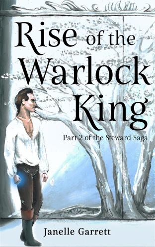 warlock king